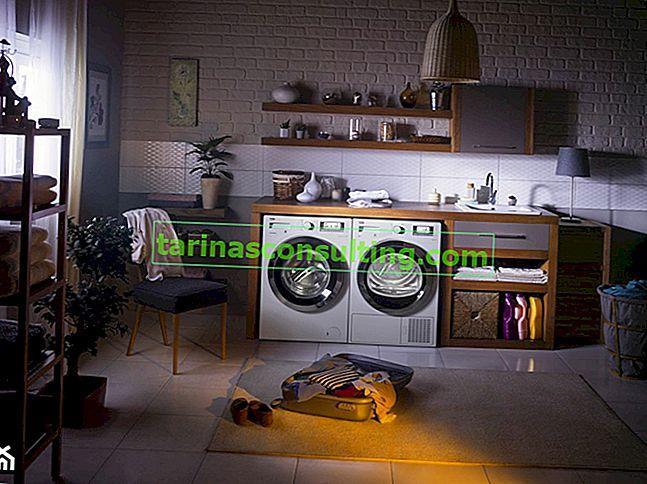 Come prendersi cura di una lavatrice in modo che funzioni per molti anni senza guasti?