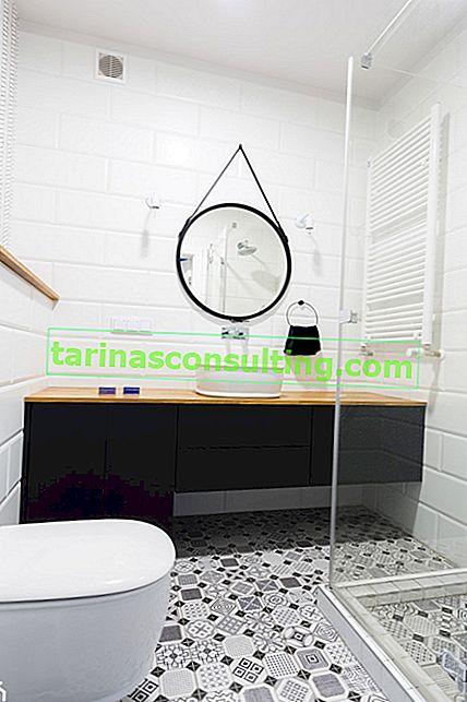 5 tendenze insolite nella disposizione del bagno: controlla se le conosci tutte!