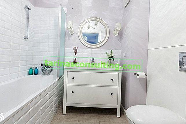 Quale specchio scegliere per il bagno?