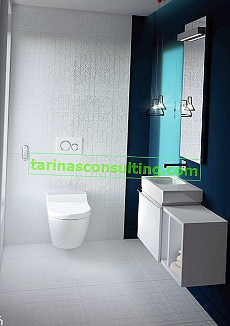 Cosa non può mancare in un bagno moderno?