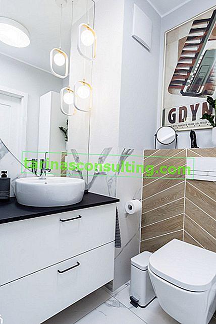 Piccolo lavabo: quale scegliere? Consigliamo i lavandini più piccoli