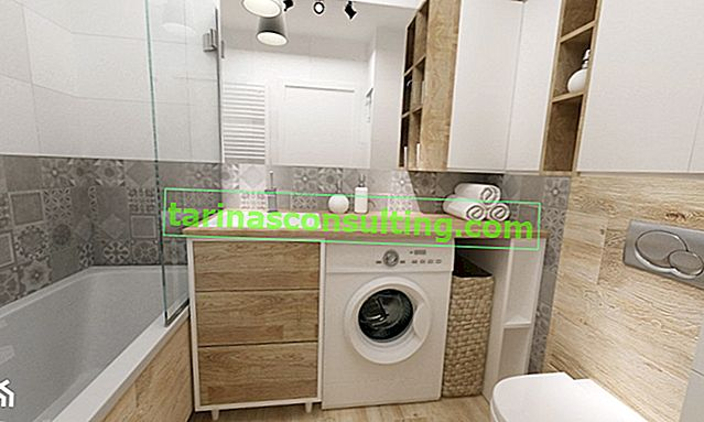 Comment nettoyer la machine à laver? 4 façons à la maison de nettoyer votre lave-linge