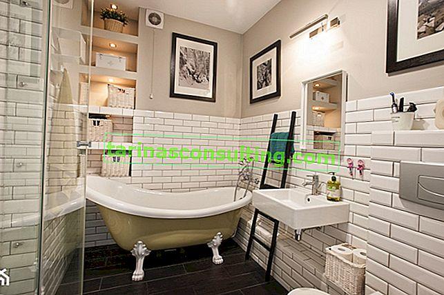 Metamorfosi del bagno realizzata in un giorno, ovvero ristrutturazione senza team di costruzione