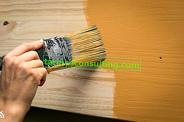 Vernice per legno: quale scegliere?