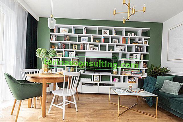 Dipingere i muri: quale vernice scegliere? Panoramica delle vernici e delle loro proprietà