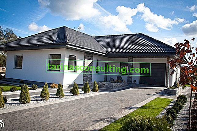 Casa con o senza garage?