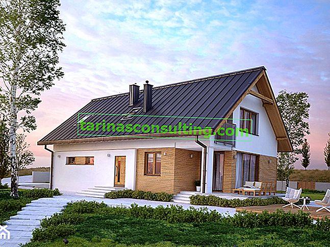 Quale casa scegliere? A un piano, con un attico, a due piani: confronta i costi