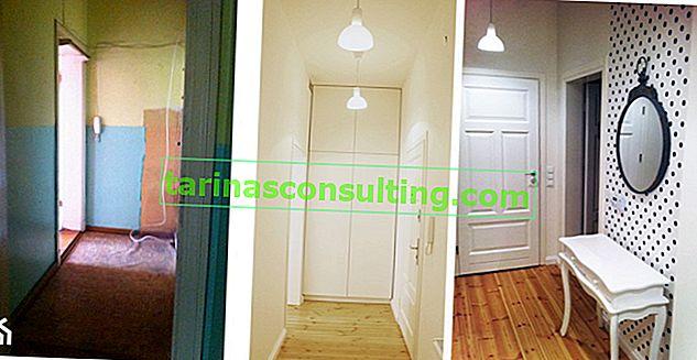 Ristrutturazione appartamento passo dopo passo