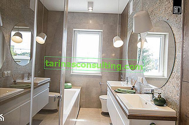 Quali piastrelle per il bagno scegliere? Panoramica della soluzione