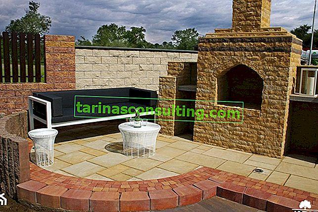 Angolo barbecue in giardino: come progettarlo?