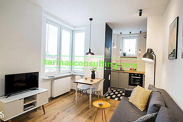 Un soggiorno e una camera da letto in uno: quanto costa organizzare una stanza multifunzionale in un condominio?