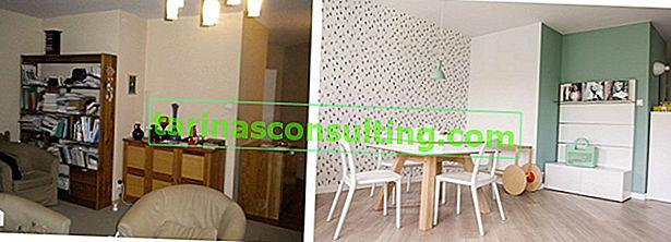 Tappezzare le pareti passo dopo passo. Come posare correttamente lo sfondo?
