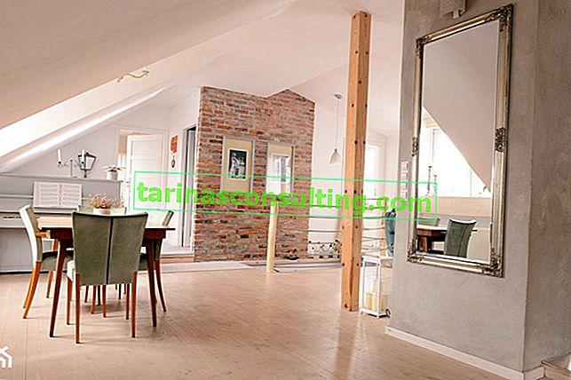 Lisciviazione del legno, ovvero un modo per sbiancare e invecchiare mobili, rivestimenti e parquet