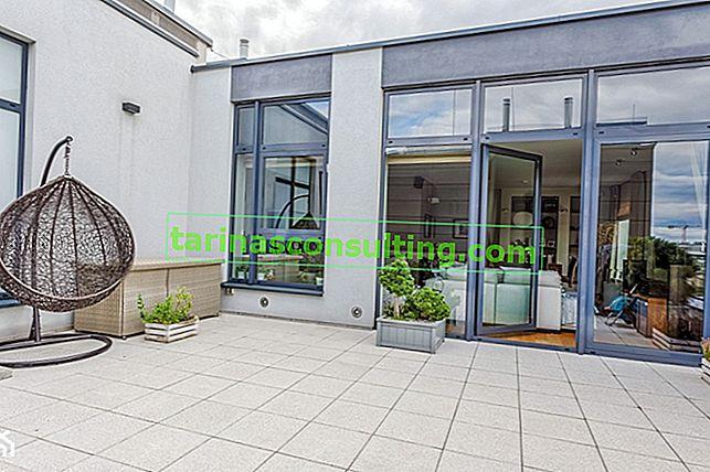 Come scegliere le piastrelle per il terrazzo? Una guida pratica