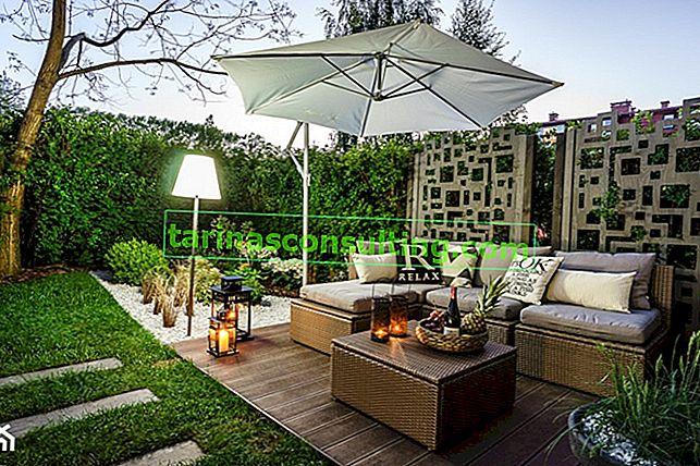 S čim prekriti teraso? 9 idej za tla na terasi