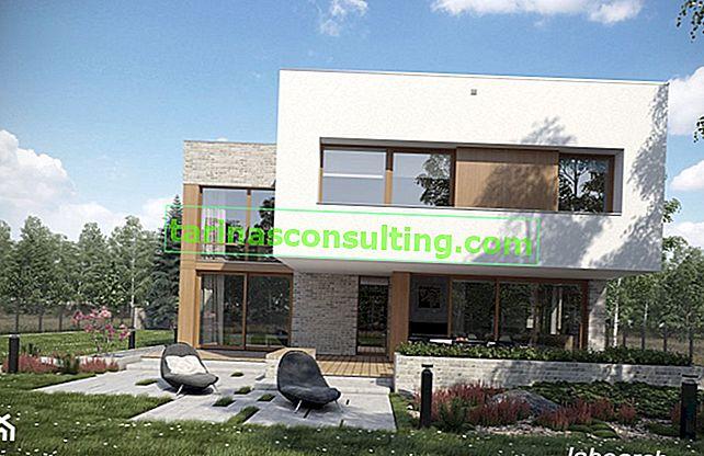 6 modifiche alla legge edilizia nel 2020 che renderanno più facile costruire una casa