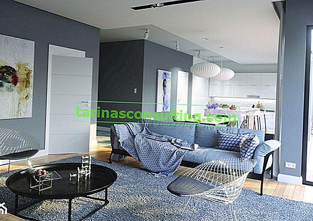 Come scegliere le porte interne dell'appartamento?