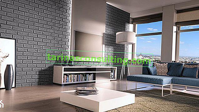 Perché le piastrelle simili a mattoni sono una buona scelta per gli interni moderni?