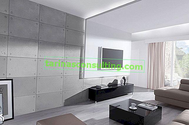 Come organizzare un loft moderno in un appartamento?