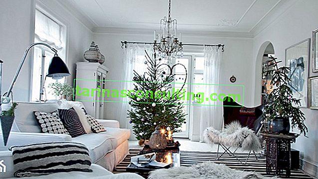 Comment décorer les fenêtres pour Noël? Être inspiré!