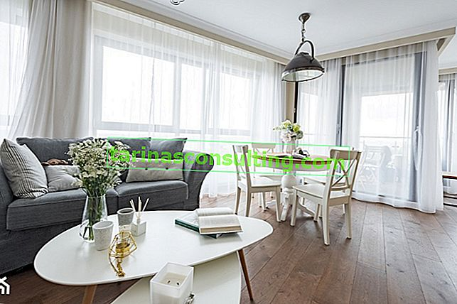 Mobili soggiorno bianchi. 5 idee per un soggiorno bianco alla moda