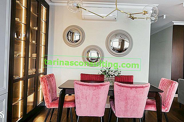 Spiegel - entdecken Sie stilvolle und modische Spiegel für jedes Interieur