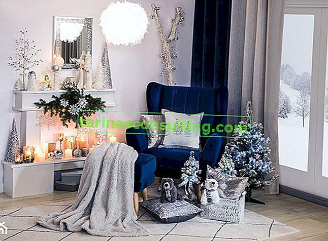 Wie dekoriere ich ein Haus für die Feiertage? Ein Überblick über einzigartige Weihnachtsdekorationen