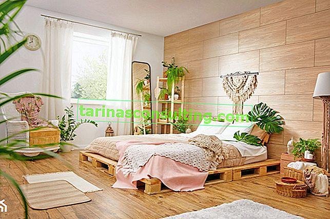 Dekorative Wandpaneele - Holz, Marmor oder Stein. Was wirst du für deine Wand wählen?