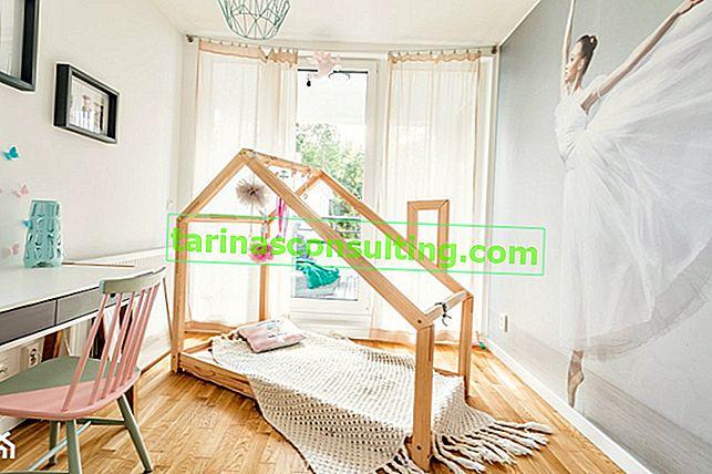 Come fare un letto cottage? Guida passo passo