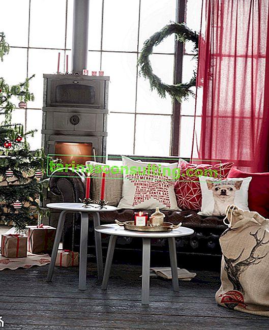 Natale 2017: tendenze nelle decorazioni festive
