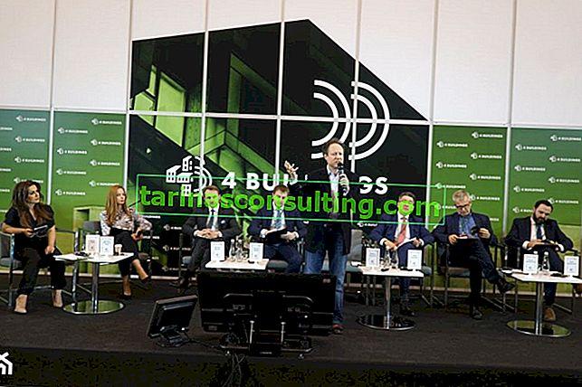 L'edilizia sostenibile è il futuro. La prima edizione di 4Buildings è alle spalle