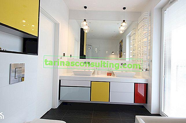 Piet Mondrian - un artiste qui inspire les architectes et les designers