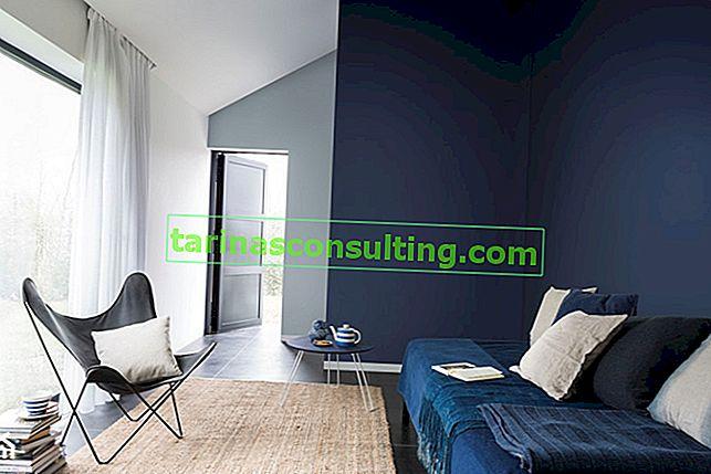Dipingiamo l'appartamento: quali colori scegliere? Vi presentiamo le tonalità più alla moda del 2019