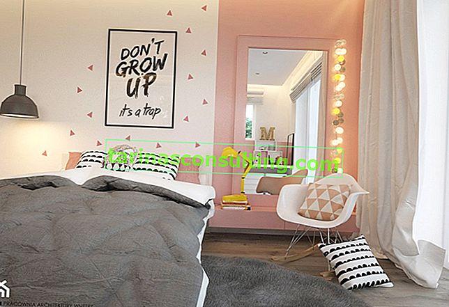 Pastello, intenso o neutro? Quali colori scegliere per la stanza di un bambino?