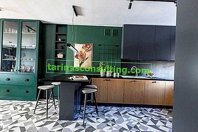 Colore smeraldo negli interni: con cosa combinare lo smeraldo?