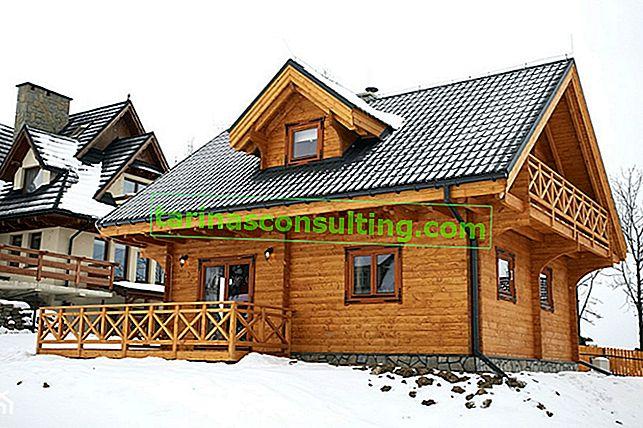 Gagnez une maison par nature pour la deuxième fois!