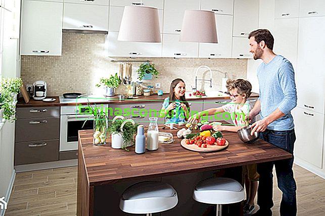 Vybavujeme kuchyň modulárním nábytkem - praktické rady