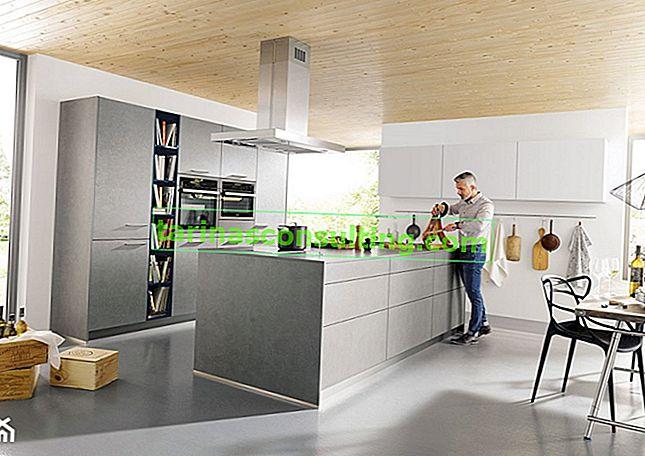 Mobili da cucina tedeschi: perché vale la pena acquistarli?