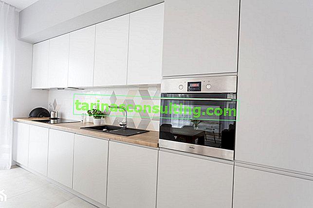 Come pulire il forno? Modi fatti in casa per pulire il forno