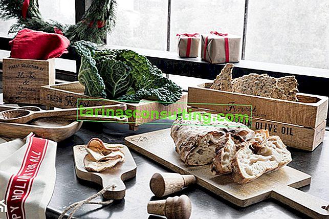 Come prendersi cura degli utensili da cucina in legno? Consulta la nostra guida
