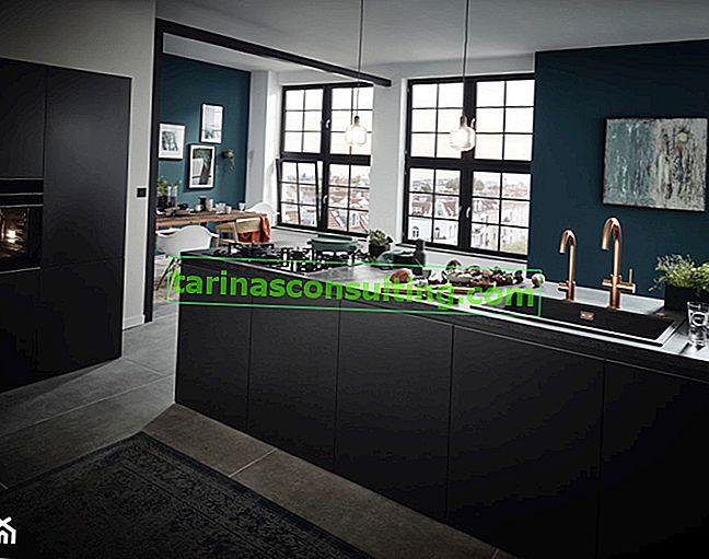 Vařící voda přímo z kohoutku - podívejte se na kuchyňské baterie, které dokážou mnohem víc!