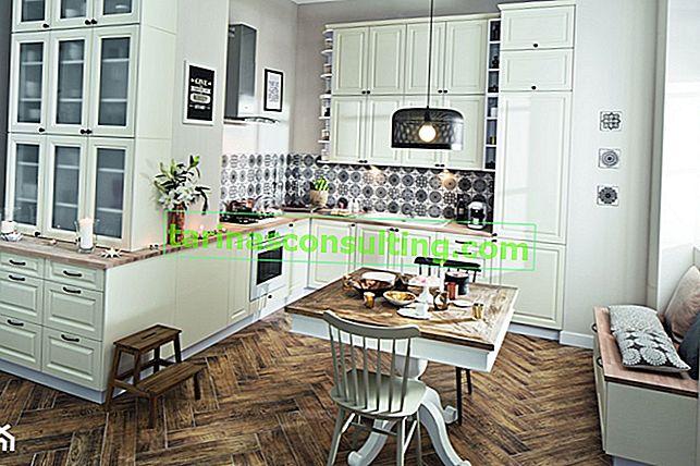 Mobili modulari per ogni cucina. Come abbinarli ai tuoi interni?