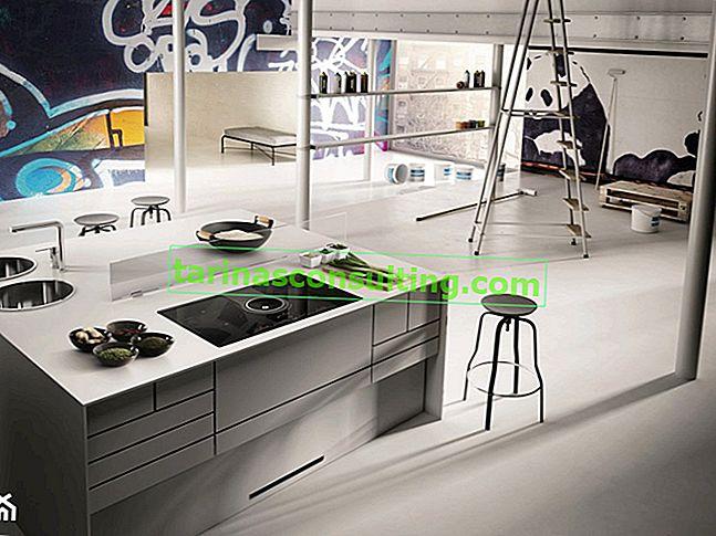 Moderní indukční varná deska s digestoří. Proč se vyplatí mít ve své kuchyni?