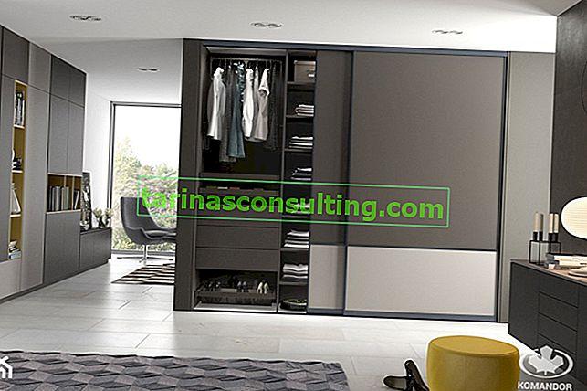 Portes coulissantes et portes battantes - quelle solution conviendra le mieux à votre maison