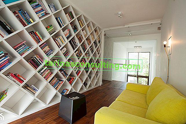 10 idee per librerie