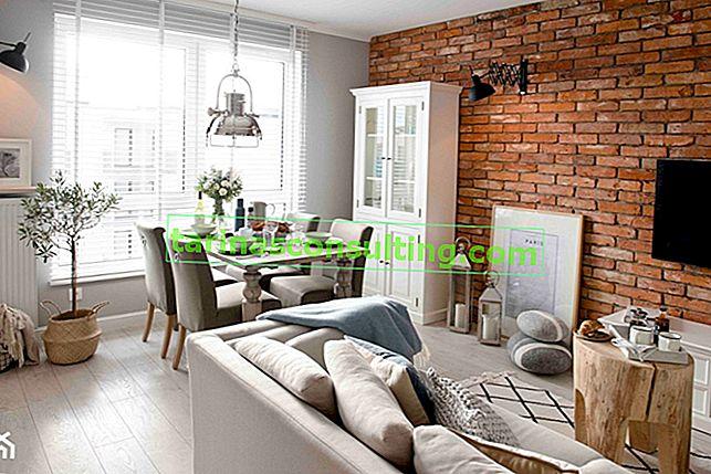 Buffet de cuisine hier et aujourd'hui. Comment introduire un meuble dans des agencements modernes?