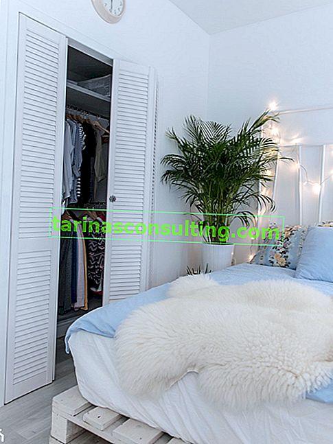 Comment attribuer un espace de rangement dans un appartement dans un immeuble?
