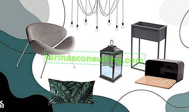 Organizzare un appartamento in un condominio è semplice! Prova 5 trucchi