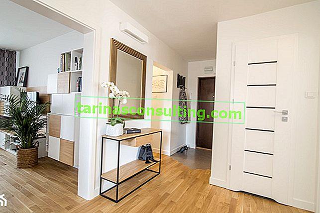 Vivez-vous dans un immeuble? Découvrez quelle porte d'entrée vaut la peine d'acheter pour l'appartement