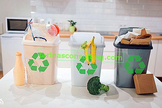 Come separare i rifiuti nel 2020? Spieghiamo le regole di segregazione dei rifiuti